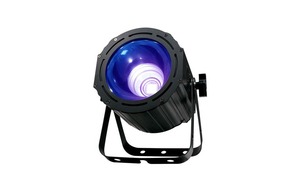 partyfield-verhuur-aanbod-speciale_effecten-Blacklight_ADJ_UV_COB_CANNON_80Watt_LED