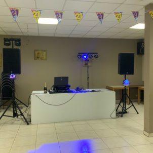 April 2019 – Verjaardagsfeest – Zottegem – Café Den Halt