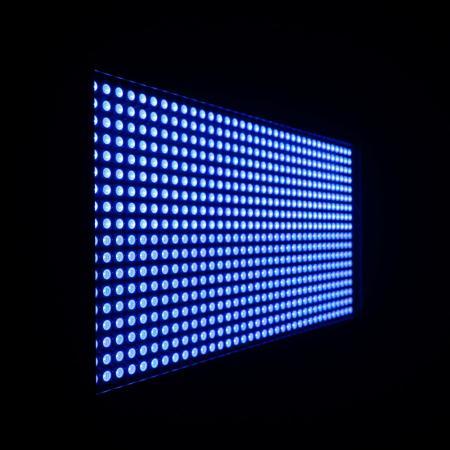 LED strobe 1